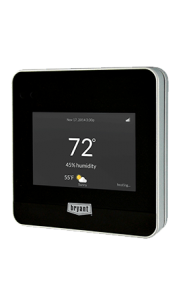 Bryant T6 Preferred, Programmable Wi-Fi Housewise™ Thermostat