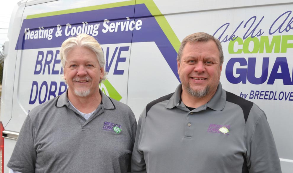Local, Indianapolis Family Owned HVAC Contractor