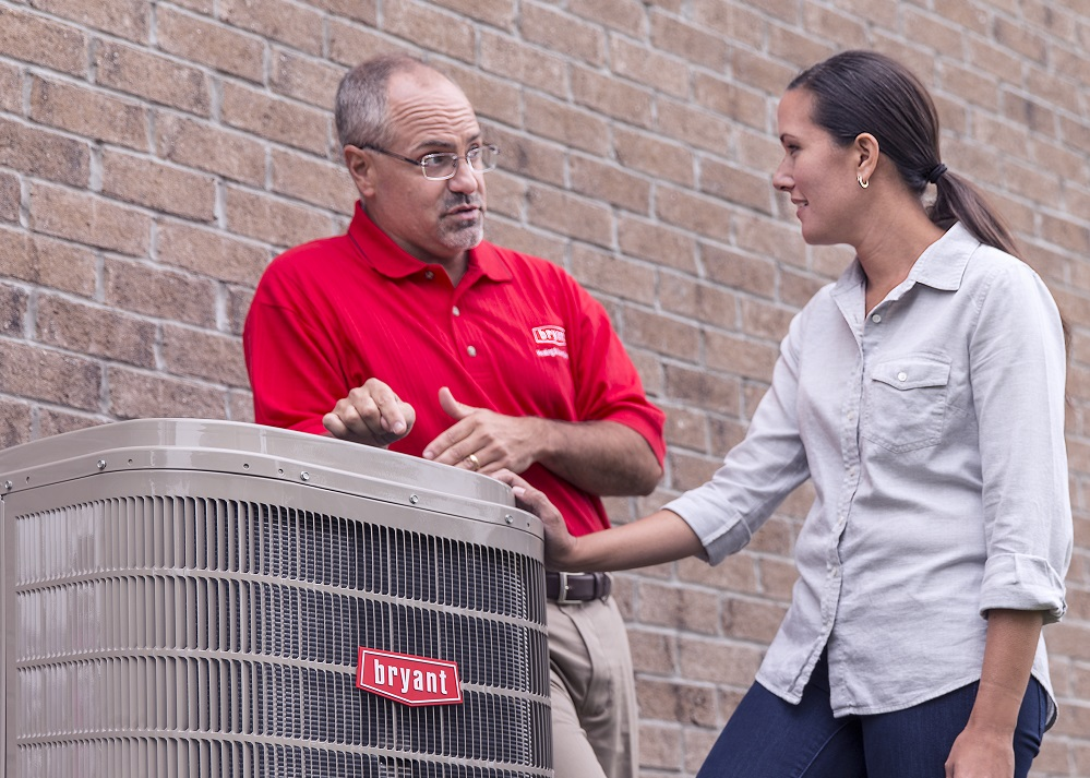 Warning Signs That It's Time for Air Conditioning Repair