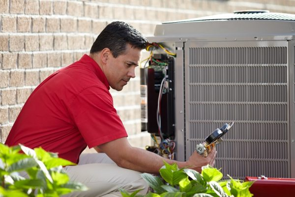 regular maintenance is key to increasing your air conditioner lifespan